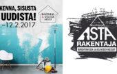 Peimet messuilla Tampereella 3.-5.2.2017 ja Turussa 10.-12.2.2017